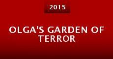 Olga's Garden of Terror (2015)
