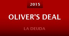 Oliver's Deal (2015) stream