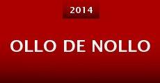 Ollo De Nollo (2014)