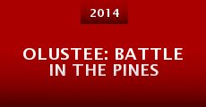Olustee: Battle in the Pines (2014) stream