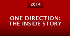 Película One Direction: The Inside Story