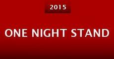 One Night Stand (2015) stream