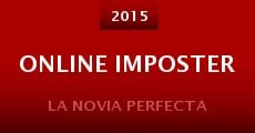 Online Imposter (2015)