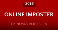Película Online Imposter