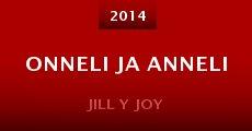 Onneli ja Anneli (2014)
