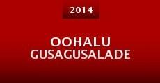 Oohalu Gusagusalade (2014) stream