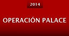Operación Palace (2014) stream
