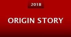 Película Origin Story