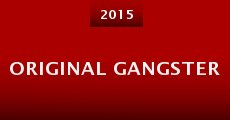 Original Gangster (2015)