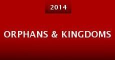 Orphans & Kingdoms (2014) stream