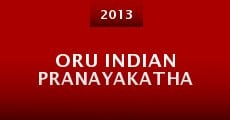 Oru Indian Pranayakatha (2013)