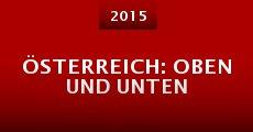 Película Österreich: Oben und Unten