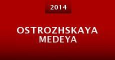 Película Ostrozhskaya Medeya