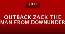 Película OUTBACK ZACK the Man from Downunder