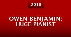 Película Owen Benjamin: Huge Pianist