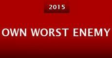 Own Worst Enemy (2015) stream