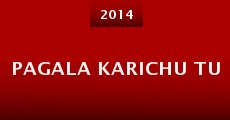 Película Pagala Karichu Tu