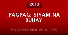 Película Pagpag: Siyam na buhay