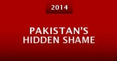 Película Pakistan's Hidden Shame