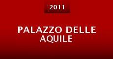 Película Palazzo delle Aquile