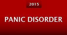 Panic Disorder (2015)