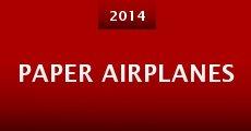 Película Paper Airplanes