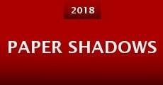 Paper Shadows (2015) stream