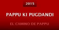 Película Pappu Ki Pugdandi