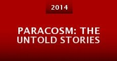 Paracosm: The Untold Stories
