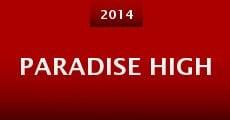 Paradise High (2014)