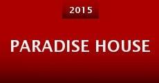 Película Paradise House