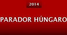 Película Parador Húngaro