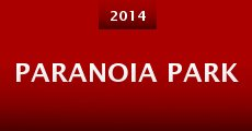 Película Paranoia Park