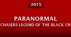 Paranormal Chasers Legend of the Black Cross