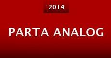 Parta Analog (2014)