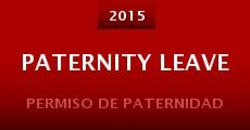 Película Paternity Leave