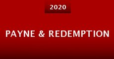 Payne & Redemption (2016)