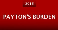 Película Payton's Burden
