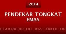 Película Pendekar Tongkat Emas