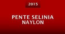 Película Pente Selinia Naylon