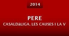 Pere Casaldàliga. Les causes i la vida (2014)