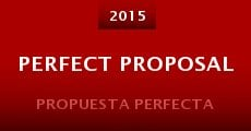 Película Perfect Proposal