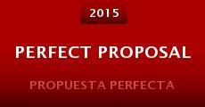 Perfect Proposal (2015) stream