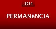 Permanência (2014) stream