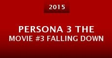 Película Persona 3 the Movie #3 Falling Down