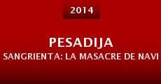 Película Pesadija sangrienta: la masacre de navidad
