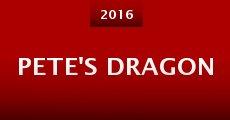 Pete's Dragon (2016) stream