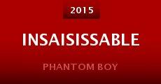 Ver película Phantom Boy