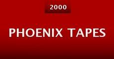 Película Phoenix Tapes