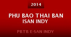 Phu bao thai ban isan indy (2014)